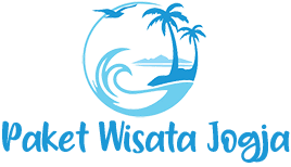 logo paket wisata jogja